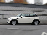 Pictures of Mini One D UK-spec (R56) 2010–14