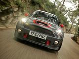 Pictures of Mini John Cooper Works GP UK-spec (R56) 2012