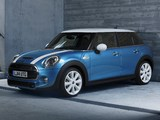 Pictures of Mini Cooper S 5-door 2014