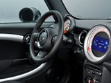 Mini Cooper John Cooper Works Package (R56) 2011–14 wallpapers