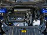 MINI Cooper S Paceman All4 US-spec (R61) 2013 images