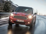 MINI Cooper D Paceman All4 (R61) 2013 images