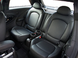 MINI Cooper S Paceman UK-spec (R61) 2013 photos