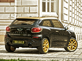 MINI Cooper S Paceman by Roberto Cavalli (R61) 2013 photos