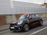 MINI John Cooper Works Paceman (R61) 2013 pictures