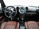 MINI Cooper S Paceman (R61) 2013 pictures