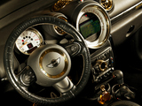 MINI Cooper S Paceman by Roberto Cavalli (R61) 2013 wallpapers