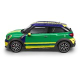 MINI Paceman GoalCooper (R61) 2014 images