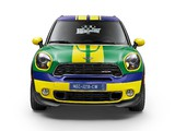 MINI Paceman GoalCooper (R61) 2014 pictures