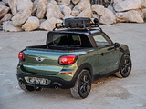 Photos of MINI Paceman Adventure (R61) 2014