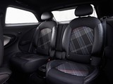 Pictures of MINI Cooper S Paceman All4 John Cooper Works Package (R61) 2013