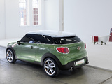 MINI Paceman Concept (R61) 2011 wallpapers