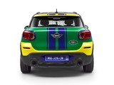 MINI Paceman GoalCooper (R61) 2014 wallpapers