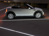 Images of MINI Cooper S Roadster (R59) 2012