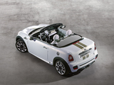 MINI Roadster Concept (R59) 2009 pictures