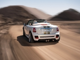 MINI Roadster Concept (R59) 2009 wallpapers