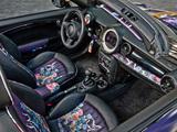 MINI Cooper S Roadster by Franca Sozzani (R59) 2012 images