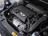 MINI Cooper S Roadster (R59) 2012 photos