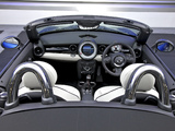 MINI Cooper SD Roadster UK-spec (R59) 2012 photos