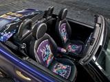MINI Cooper S Roadster by Franca Sozzani (R59) 2012 photos
