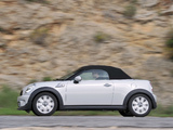 MINI Cooper S Roadster (R59) 2012 pictures