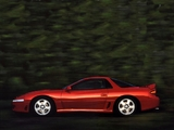 Images of Mitsubishi 3000GT 1990–94