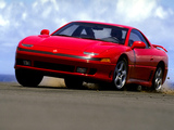 Mitsubishi 3000GT 1990–94 wallpapers