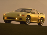 Mitsubishi 3000GT 1994–99 pictures