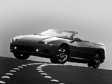 Mitsubishi 3000GT Spyder by ASC 1995–96 images