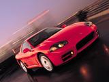 Mitsubishi 3000GT VR-4 1999–2000 wallpapers