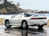 Pictures of Mitsubishi 3000GT 1994–99