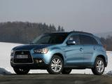 Images of Mitsubishi ASX 2010