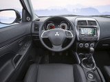 Images of Mitsubishi ASX 2012