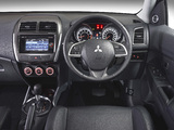Images of Mitsubishi ASX ZA-spec 2013