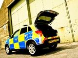 Mitsubishi ASX Police 2010 images
