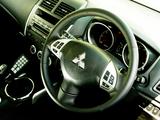Mitsubishi ASX Police 2010 photos