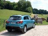 Mitsubishi ASX 2010 photos