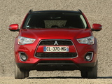 Photos of Mitsubishi ASX 2012