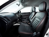 Pictures of Mitsubishi ASX Special Edition 2011