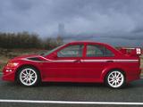 Mitsubishi Carisma GT Evolution VI Tommi Makinen Edition 2001 wallpapers