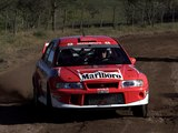 Photos of Mitsubishi Carisma GT Evolution VI Gr.A WRC 1999–2001