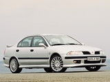 Mitsubishi Carisma Dynamics 2000 images