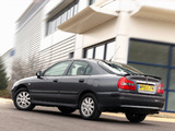 Photos of Mitsubishi Carisma 5-door UK-spec 1999–2004