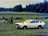 Mitsubishi Lancer Celeste 1975–77 images