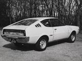 Mitsubishi Lancer Celeste 1975–77 pictures