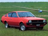 Mitsubishi Celeste 1977–81 images