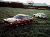 Photos of Mitsubishi Lancer Celeste 1975–77