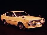 Mitsubishi Lancer Celeste 1975–77 wallpapers