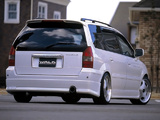 WALD Mitsubishi Chariot Grandis 1997–2002 wallpapers