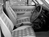 Chrysler-Mitsubishi D-50 Sport AU-spec 1979 wallpapers